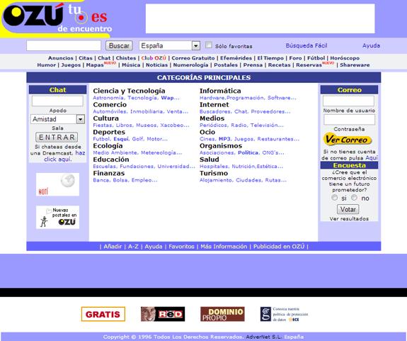 ozu-1999