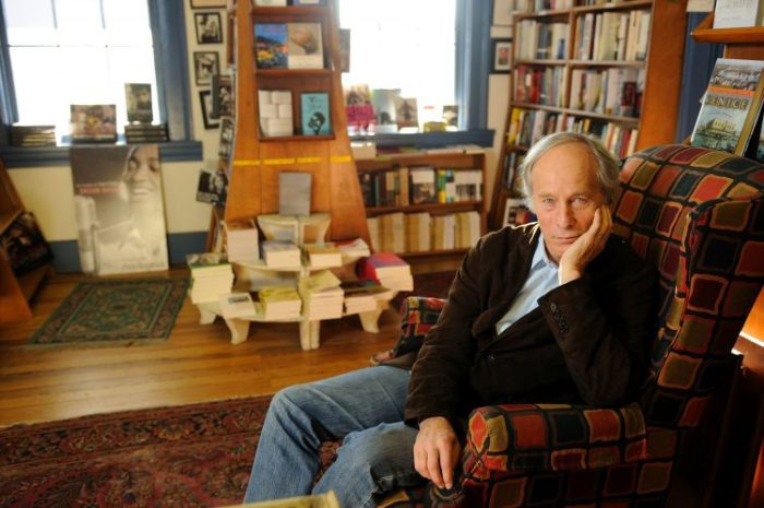 Richard Ford y la aburrida, maravillosanormalidad