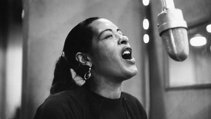 La fruta extraña de Billie Holliday