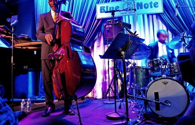 Caravan #2: Blue Note, 100 discos de jazz para disfrutar, GiantSteps