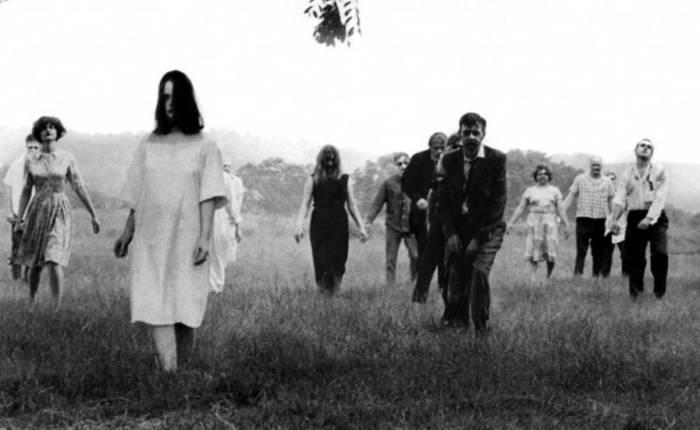 Cinemanta #1: La noche de los muertosvivientes
